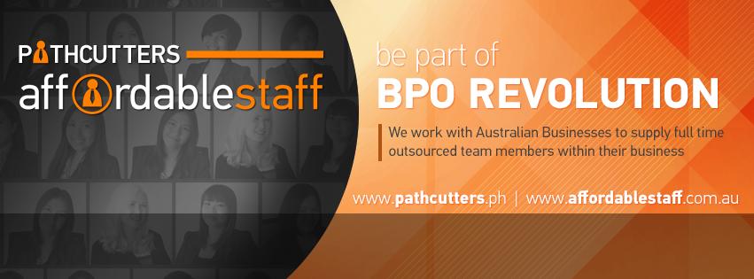 bpo revolution facebook banner